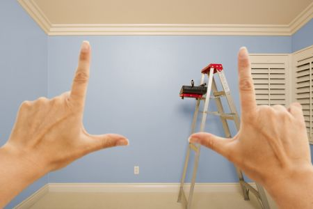 Chesterfield Painting Contractor House Painters Chesterfield VA - Local painting contractors
