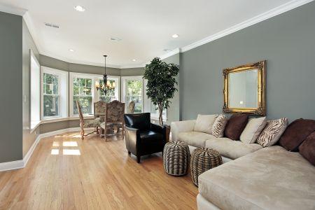 Henrico Painting Contractor House Painters Henrico VA Impressive Interior Home Painters Property